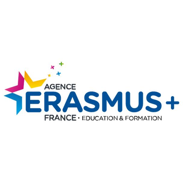 agence Erasmus+, mobilité européenne